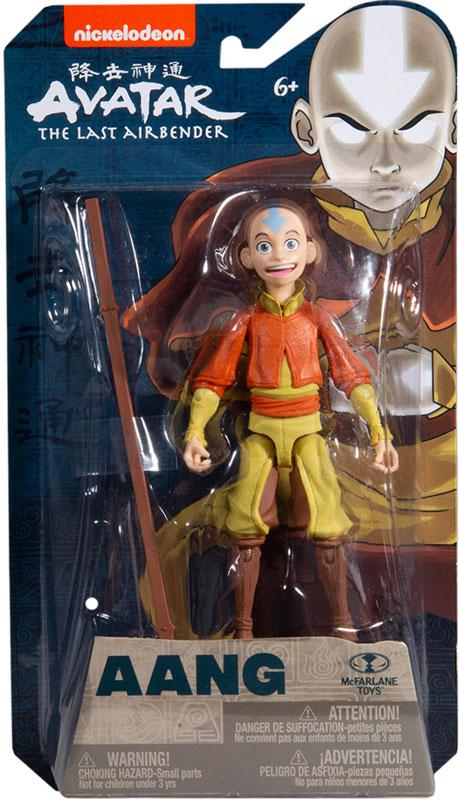 Wholesalers of Avatar The Last Airbender - Aang toys