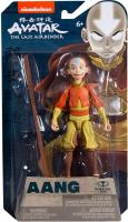 Wholesalers of Avatar The Last Airbender - Aang toys Tmb