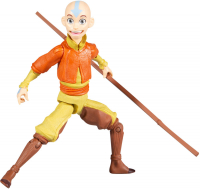 Wholesalers of Avatar The Last Airbender - Aang toys image 3