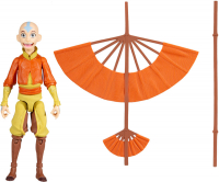 Wholesalers of Avatar The Last Airbender - Aang With Glider toys image 2