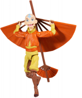 Wholesalers of Avatar The Last Airbender - Aang With Glider toys image 3