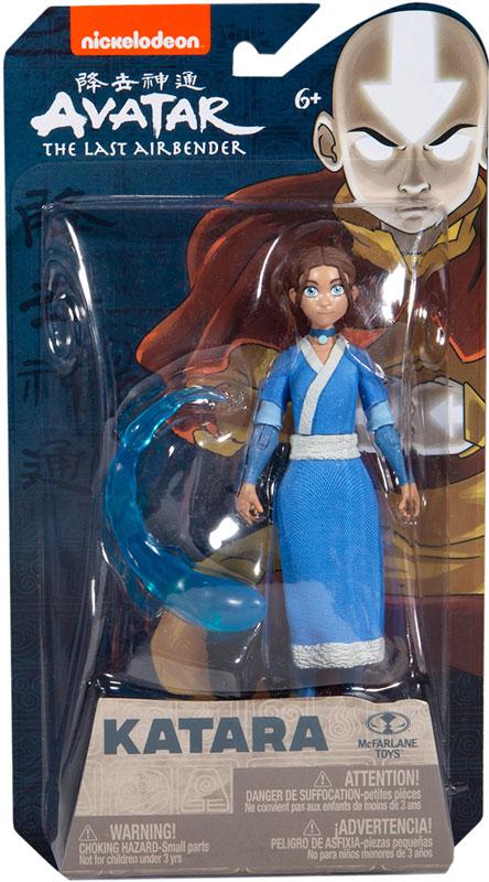 Wholesalers of Avatar The Last Airbender - Katara toys