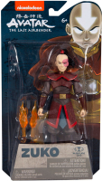 Wholesalers of Avatar The Last Airbender - Prince Zuko toys Tmb