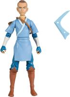 Wholesalers of Avatar The Last Airbender - Sokka toys image 2