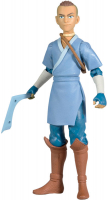 Wholesalers of Avatar The Last Airbender - Sokka toys image 3