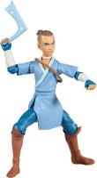 Wholesalers of Avatar The Last Airbender - Sokka toys image 4