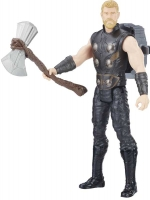 Wholesalers of Avengers 12in Th Power Fx Thor toys image 2