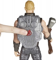 Wholesalers of Avengers 12in Th Power Fx Thor toys image 3