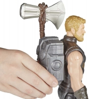 Wholesalers of Avengers 12in Th Power Fx Thor toys image 4