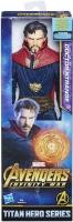 Wholesalers of Avengers 12in Titan Hero Series Movie B Asst toys image