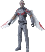 Wholesalers of Avengers 12in Titan Hero Series Movie B Asst toys image 4