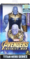 Wholesalers of Avengers 12in Titan Hero Series Thanos toys Tmb