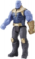 Wholesalers of Avengers 12in Titan Hero Series Thanos toys image 2