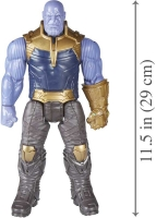 Wholesalers of Avengers 12in Titan Hero Series Thanos toys image 3