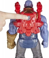 Wholesalers of Avengers 12in Titan Hero Series Thanos toys image 5