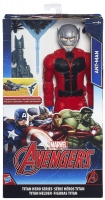 Wholesalers of Avengers 12inch Titan Hero And Gear Asst toys image