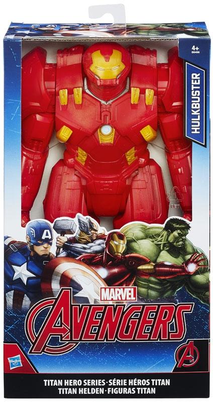 Wholesalers of Avengers 12inch Titan Hero Hulkbuster toys