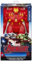 Wholesalers of Avengers 12inch Titan Hero Hulkbuster toys image