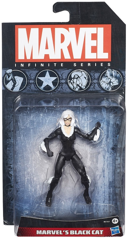Wholesalers of Avengers 3.75 Inch Infinite Series Figure Asst toys