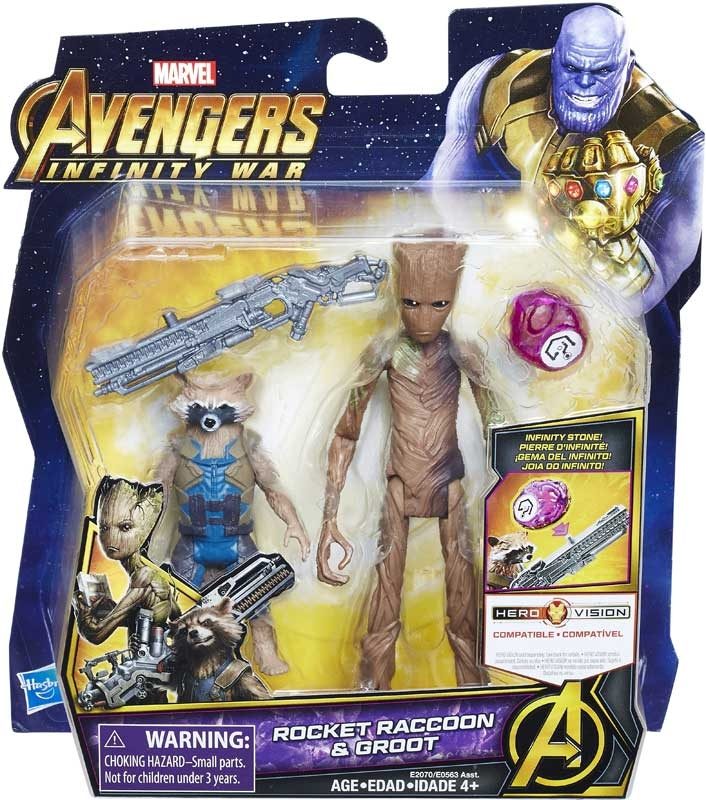 Wholesalers of Avengers 6in Dlx Figures W Stone N Accessory Asst toys