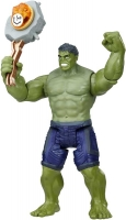 Wholesalers of Avengers 6in Dlx Figures W Stone N Accessory Asst toys image 2