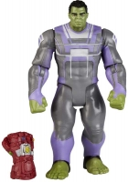 Wholesalers of Avengers 6in Dlx Movie Hulk toys image 2