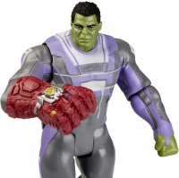 Wholesalers of Avengers 6in Dlx Movie Hulk toys image 3