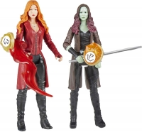 Wholesalers of Avengers 6in Figures W Stone And Accessory Asst toys image 4