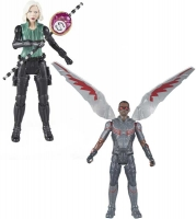 Wholesalers of Avengers 6in Figures W Stone And Accessory Asst toys image 5