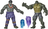 Wholesalers of Avengers 6in Hulk And Abomination toys image 2