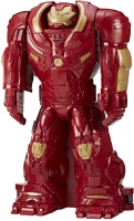 Wholesalers of Avengers 6in Hulkbuster Ultimate Figure Hq toys image 2