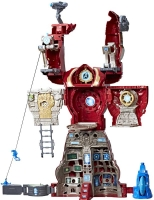 Wholesalers of Avengers 6in Hulkbuster Ultimate Figure Hq toys image 3