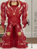 Wholesalers of Avengers 6in Hulkbuster Ultimate Figure Hq toys image 5