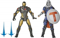 Wholesalers of Avengers 6in Iron Man And Task Master toys image 2