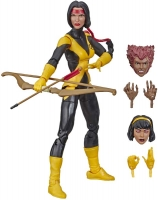 Wholesalers of Avengers 6in Legends Dani Moonstar toys image 2