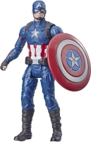 Wholesalers of Avengers 6in Movie Captain America toys image 2