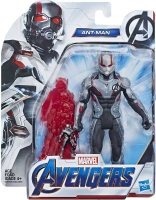 Wholesalers of Avengers 6in Movie Team Suit Ant Man toys image