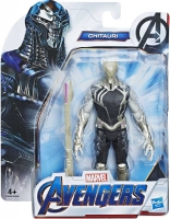 Wholesalers of Avengers 6in Movie Villain toys image