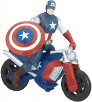 Wholesalers of Avengers 6inch Deluxe Asst toys image 2