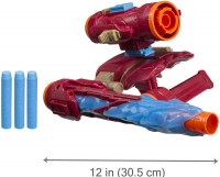 Wholesalers of Avengers Agear Iron Man toys image 4