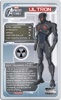 Wholesalers of Top Trumps - Avengers Assemble toys image 4