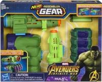 Wholesalers of Avengers Assembler Gear Hulk toys image