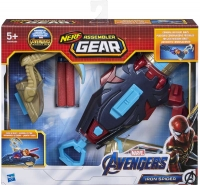 Wholesalers of Avengers Assembler Gear Upgrades toys image 3