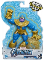 Wholesalers of Avengers Bend And Flex Ast toys image