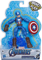 Wholesalers of Avengers Bend And Flex Ast toys image 3