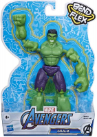 Wholesalers of Avengers Bend And Flex Ast toys image 4