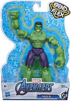 Wholesalers of Avengers Bend And Flex Hulk toys Tmb