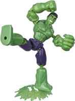 Wholesalers of Avengers Bend And Flex Hulk toys image 2