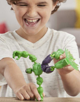 Wholesalers of Avengers Bend And Flex Hulk toys image 3