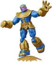 Wholesalers of Avengers Bend And Flex Thanos toys image 2